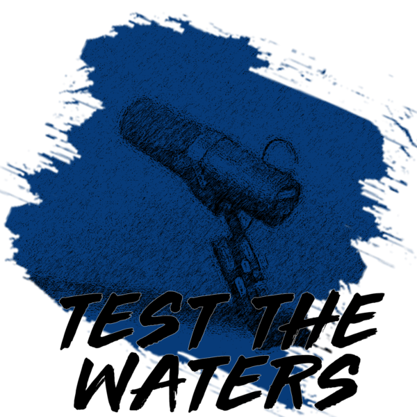 Test The Waters Podcast Package | NYC Podcasting : Rent a podcast studio in NYC